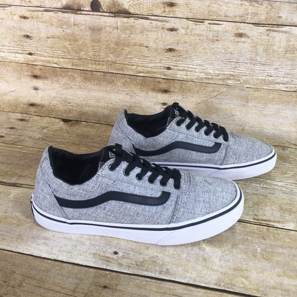 100% high quality look good shoes sale 2019 clearance sale Youth Vans Size 5 Y Women's Size 6.5
